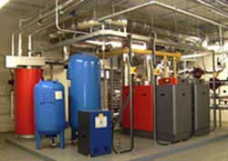 COMMERCIAL BOILER REPAIR